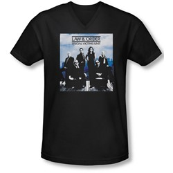Law & Order: Special Victim's Unit - Mens Crew 13  V-Neck T-Shirt