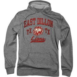 Friday Night Lights - Mens Athletic Lions Hoodie