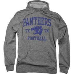 Friday Night Lights - Mens Panther Arch Hoodie
