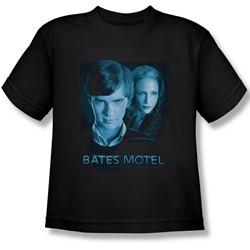 Bates Motel - Big Boys Apple Tree T-Shirt