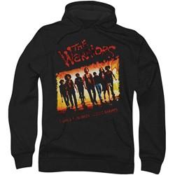 Warriors - Mens One Gang Hoodie