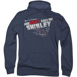 Airplane - Mens Dont Call Me Shirley Hoodie