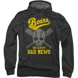 Bad News Bears - Mens Always Bad News Hoodie