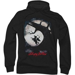 Sleepy Hollow - Mens Poster Hoodie