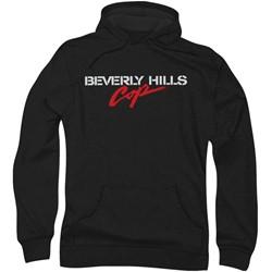 Beverly Hills Cop - Mens Logo Hoodie