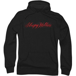 Sleepy Hollow - Mens Logo Hoodie