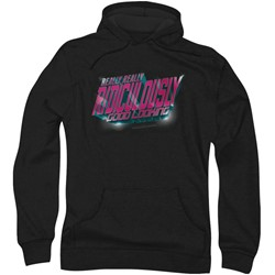 Zoolander - Mens Ridiculously Good Looking Hoodie