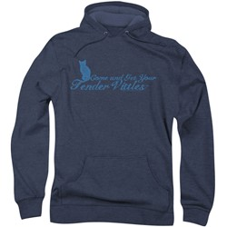Tender Vittles - Mens Come And Get Em Hoodie