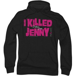 The L Word - Mens I Killed Jenny Hoodie
