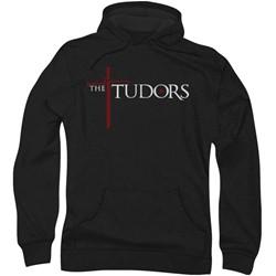 Tudors - Mens Logo Hoodie