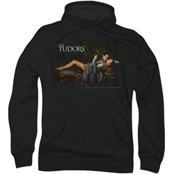 Tudors - Mens The King And His Queen Hoodie