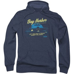 Dexter - Mens Moonlight Fishing Hoodie