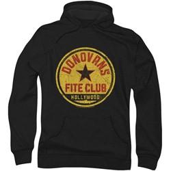 Ray Donovan - Mens Fite Club Hoodie