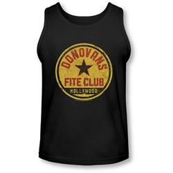 Ray Donovan - Mens Fite Club Tank-Top