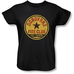 Ray Donovan - Womens Fite Club T-Shirt