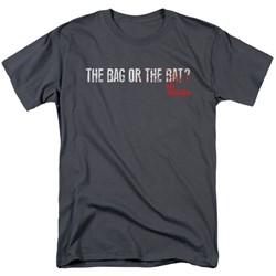 Ray Donovan - Mens Bag Or Bat T-Shirt