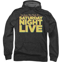 Saturday Night Live - Mens Live From Ny Hoodie