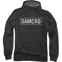 Sons Of Anarchy - Mens Samcro Hoodie