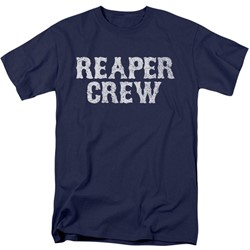 Sons Of Anarchy - Mens Reaper Crew T-Shirt