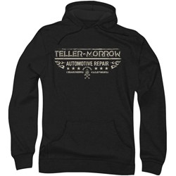 Sons Of Anarchy - Mens Teller Morrow Hoodie