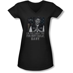 Sons Of Anarchy - Juniors Fairytale Baby V-Neck T-Shirt