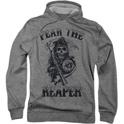 Sons Of Anarchy - Mens Fear The Reaper Hoodie