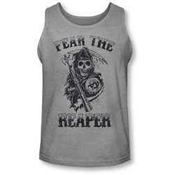 Sons Of Anarchy - Mens Fear The Reaper Tank-Top