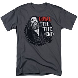Sons Of Anarchy - Mens Loyal T-Shirt