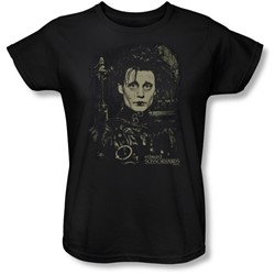 Edward Scissorhands - Womens Edward T-Shirt