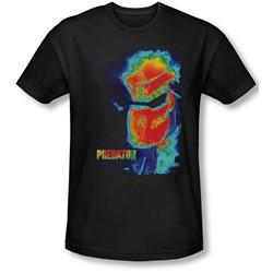 Predator - Mens Thermal Vision Slim Fit T-Shirt