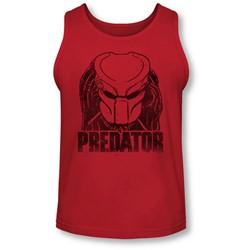 Predator - Mens Logo Tank-Top