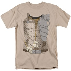 Predator - Mens Predator Costume T-Shirt
