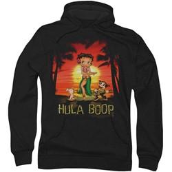 Betty Boop - Mens Hulaboop Hoodie