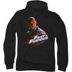 Fast & Furious - Mens Toretto Hoodie