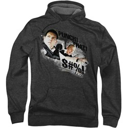 Hot Fuzz - Mens Punch That Hoodie
