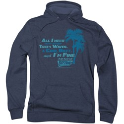 Fast Times Ridgemont High - Mens All I Need Hoodie