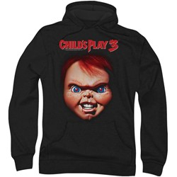 Childs Play 3 - Mens Chucky Hoodie