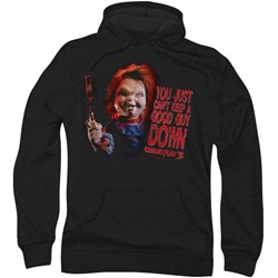 Childs Play 3 - Mens Good Guy Hoodie