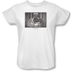 Sixteen Candles - Womens Birthday Way T-Shirt