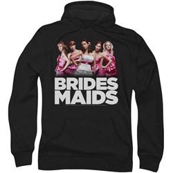 Bridesmaids - Mens Maids Hoodie