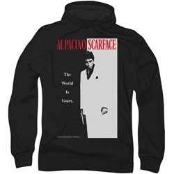 Scarface - Mens Classic Hoodie
