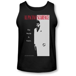 Scarface - Mens Classic Tank-Top