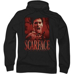 Scarface - Mens Opportunity Hoodie