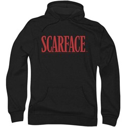 Scarface - Mens Logo Hoodie