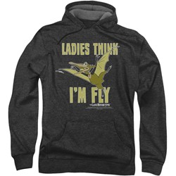 Land Before Time - Mens I'M Fly Hoodie