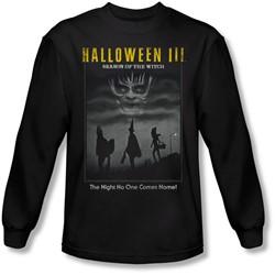 Halloween Iii - Mens Kids Poster Longsleeve T-Shirt