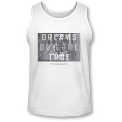 Sixteen Candles - Mens Dreamers Tank-Top