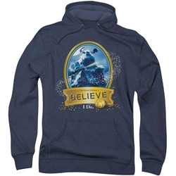 Polar Express - Mens True Believer Hoodie
