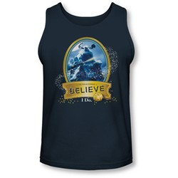 Polar Express - Mens True Believer Tank-Top