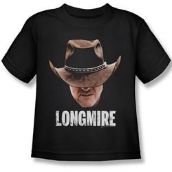 Longmire - Little Boys Long Haul T-Shirt